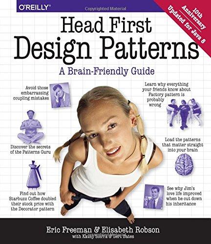 Head First Design Patterns Tiếng Việt